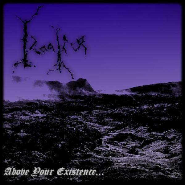 Above Your Existence…