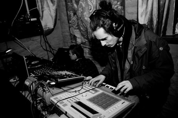 Русский экспериментальный хип-хоп