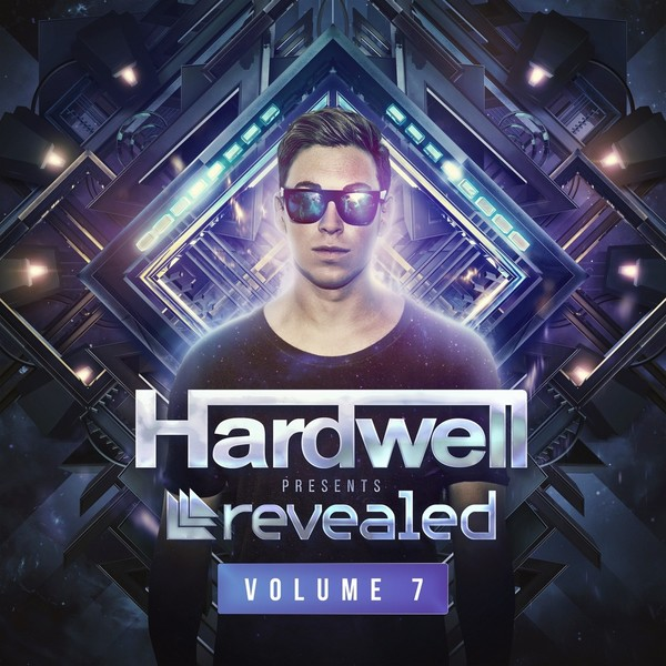 Hardwell Presents Revealed - Volume 7